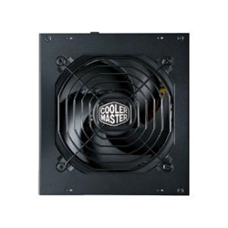 COOLERMASTER MWE 550W GOLD MODULAR- FULLY MODULAR CABLE DESIGN- 80 PLUS GOLD- COMPACT SIZE