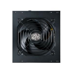 COOLERMASTER MWE 80+ GOLD- 650W- MODULAR CABLE- COMPACT SIZE WITH 12CM FAN