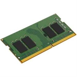8GB 2666MHZ DDR4 NON-ECC CL19 SODIMM 1RX8