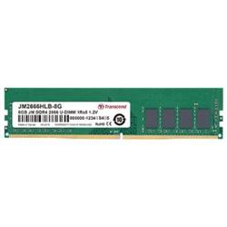 8GB JM DDR4 2666 U-DIMM 1RX8 1GX8 CL19 1.2V - U DIMM