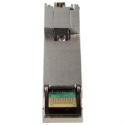 CISCO COMPATIBLE SFP+ MODULE - 10GBASE-T FIBER OPTICAL TRANSCEIVER - SFP10GBTCST