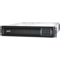 APC SMART UPS(SMT) 3000VA- IEC(8)- USB- SERIAL- SMART SLOT- LCD- 2U R-SMART CONNECT-3Y WTY