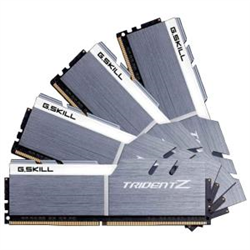 TRIDENTZ 32G KIT (4X 8GB) PC4-25600 DDR4 3200MHZ 14-14-14-34 1.35V DIMM