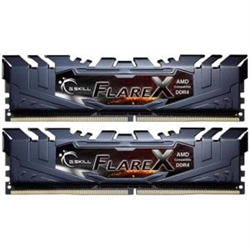 FLAREX 16G KIT (2X 8G) PC4-25600 DDR4 3200MHZ 16-18-18-38 1.35V DIMM