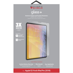 INVISIBLESHIELD-GLASS+ APPLE IPAD PRO 12.9-INCH SCREEN
