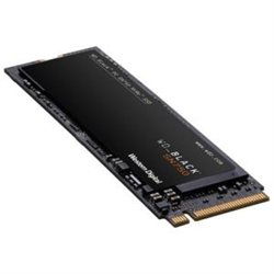 WD 1TB BLACK NVME SSD M.2 PCIE GEN3 5YEARS WARRANTY