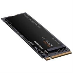 WD 500GB BLACK NVME SSD M.2 PCIE GEN3 5YEARS WARRANTY
