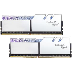 TZ ROYAL 32G KIT [2X 16G] PC4-32000 DDR4 4000MHZ 19-19-19-39 1.35V DIMM