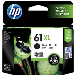 HP 61XL BLACK INK CARTRIDGE