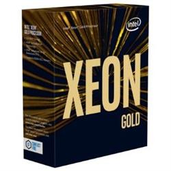 INTEL XEON GOLD- 6230- 20 CORE- 40 THREADS- 27.5M- 2.1GHZ- 3647- 3YR WTY