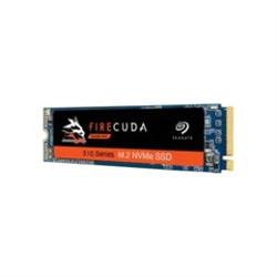 SEAGATE FIRECUDA 510 SSD- M.2- NVME 2TB- 3450R/3200W-MB/S- 3D TLC NAND- 5YR WTY