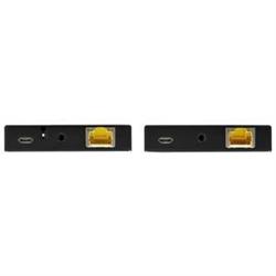 STARTECH.COM HDMI OVER CAT6 EXTENDER KIT - 4K 60HZ - HDR - 165