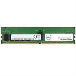 DELL MEMORY UPGRADE - 16GB - 2RX8 DDR4 RDIMM 2933MHZ