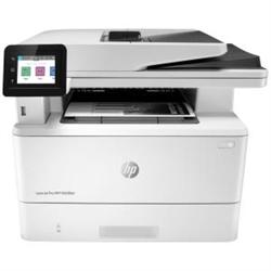 HP LASERJET PRO M428FDN MONO MFP- 38PPM- FAX- DUPLEX- NETWORK- 1YR WTY
