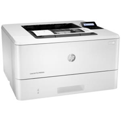HP LASERJET PRO M404DN MONO A4 SFP- 38PPM- 250 SHEET TRAY- DUPLEX- NETWORK- 1 YR
