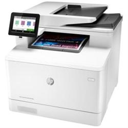 HP COLOUR LJ PRO M479FDW MFP- 27PPM BLK/ CLR- FAX- DUPLEX SCAN & PRINT- NETWORK- WIFI- 1YR