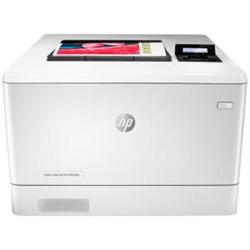 HP COLOUR LJ PRO M454DW SFP- 27PPM BLK- 27PPM CLR- DUPLEX- NETWORK- WIFI WTY