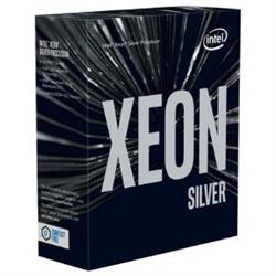 INTEL XEON SILVER- 4208- 8 CORE- 16 THREADS- 11M- 2.1GHZ- 3647- 3YR WTY
