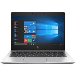 ELITEBOOK 830 G6 I5-8365U VPRO 8GB (DDR4-2400) 256GB (PCIE-SSD) 13.3 INCH FHD SCREEN WEBCAM WL-AC BT-5.0 BACKLITE-KB 3-CELL BATT WINDOWS 10 PRO 3/3/3 YEAR WARRANTY