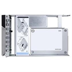 DELL SERVER SSD UPGRADE 960GB SSD SATA READ INTENSIVE 6GBPS 512E 2.5IN HOT-PLUG3.5IN HYB CARR S4510 DRIVE 1 DWPD1752 TBW CK