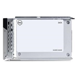 DELL SERVER SSD UPGRADE 960GB SSD SATA READ INTENSIVE 6GBPS 512E 2.5IN HOT PLUG S4510 DRIVE 1 DWPD1752 TBW CK