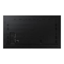 QM65R 65IN UHD 24/7 COMMERCIAL DISPLAY 65IN UHD 500 NITS RS232/RJ45 WIFI/BT IP5X DUSTPROOF BUILT IN MEDIA PLAYER (MAGICINFO S6 TIZEN SSSP 6.0) 2X HDMI2.0 1X DVI-D 1X DP1.2 HDCP2.2 HDMI2.0 LOOPOUT 4.1