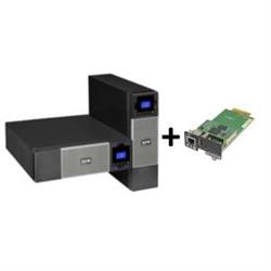 5PX 3000VA2700W 2U RCKTWR UPS + GIGABIT NETWORK CARD