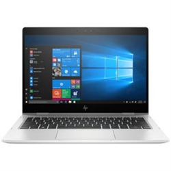 ELITEBOOK X360 830 G6 I7-8565U 8GB (DDR4-2400) 256GB (PCIE-SSD) 13.3 INCH FHD TOUCH SCREEN WEBCAM WL-AC BT-5.0 LTE-4G NO-PEN BACKLITE-KB 4-CELL BATT WINDOWS 10 PRO 3/3/3 YEAR WARRANTY