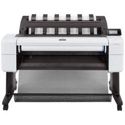 HP DESIGNJET T1600 36 INCH POSTSCRIPT PRINTER