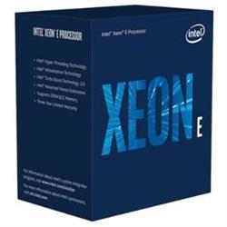 INTEL XEON E-2224- 4 CORE- 4 THREAD- 8MB- 3.4GHZ- SOCKET 1151- 3YR WTY