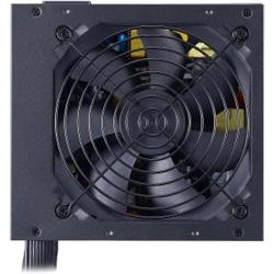 COOLER MASTER MWE WHITE 230V 750W 80PLUS- SINGLE +12V RAIL- 120MM HDB FAN