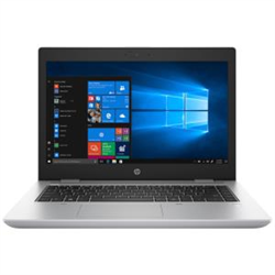 HP PROBOOK 650 G5 I7-8565U 8GB- 256GB- 15.6