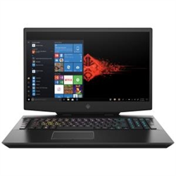 OMEN 15-DH0144TX 15.6 INCH FHD 144HZ SCREEN I7-9750H 16GB DDR4-2666 512GB PCIE-SSD 6GB NVIDIA RTX2060 GC WEBCAM WL-AC BT-5.0 6-CELL BATT WINDOWS 10 HOME 1/1/0 YEAR WARRANTY