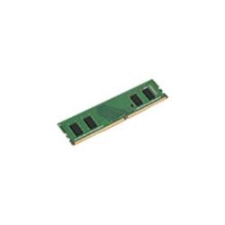 4GB 3200MHZ DDR4 NON-ECC CL22 DIMM 1RX16