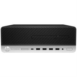 HP 705 G4 SFF A5-2400G 8GB- 256GB M.2- DVD- EXTRA DISPLAY PORT- W10P 64- 3YR