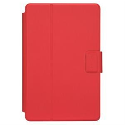 TARGUS 9-10.5 INCH SAFEFIT ROTATING UNIVERSAL CASE (RED)
