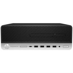 HP 600 G5 SFF I7-9700 8GB- 256GB M.2- DVD- EXTRA DISPLAY PORT- W10P 64- 3YR