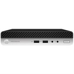 HP 400 G5 DM I7-9700T 8GB 256GB M.2- EXTRA DISPLAY PORT- WL- BT- W10P 64- 1YR