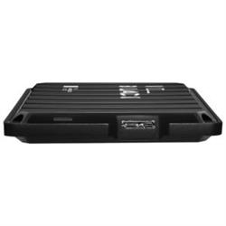 WD BLACK P10 GAME DRIVE 4TB BLACK 2.5IN