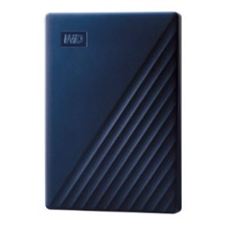 MY PASSPORT 2TB FOR MAC MIDN BLUE 2.5IN USB 3.0