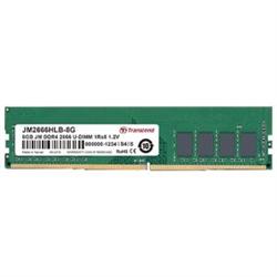 16GB JM DDR4 2666MHZ U-DIMM 2RX8 1GX8 CL19 1.2V
