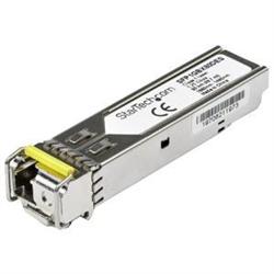 DELL EMC SFP-1G-BX80-D COMPATIBLE SFP MODULE - 1000BASE-BX80 FIBER OPTICAL TRANSCEIVER DOWNSTREAM (SFP1GBX80DES)