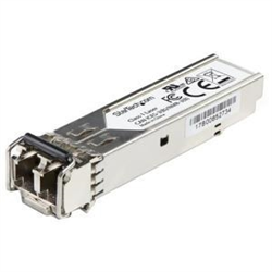 JUNIPER RX-10KM-SFP COMPATIBLE SFP MODULE - 1000BASE-LX FIBER OPTICAL TRANSCEIVER (RX10KMSFPST)