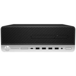 HP 600 G5 SFF I5-9500 8GB- 512GB SSD- WIN10P 64- 3YR