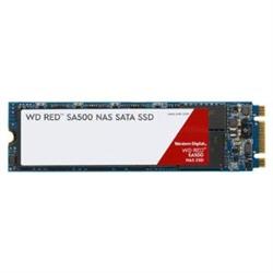 RED SSD 500GB M.2 2.4MM 3D NAND SATA 6GB/S