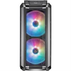 COOLER MASTER MASTERCASE H500P A.RGB MESH- TEMPERED GLASS WINDOW- MESH DESIGN- 2X 200MM AD