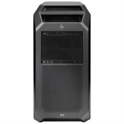 HP Z8 G4 XEON 4214 64GB- 1TB ZTURBO+4TB HDD- RTX 4000 -8GB- DVD- W10P WS- 3YR