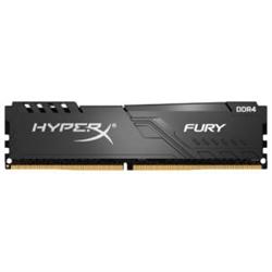 8GB DDR4 3733MHZ CL19 DIMM 1RX8 HYPERX FURY RGB