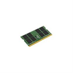32GB DDR4-2933MHZ NON-ECC CL21 SODIMM 2RX8