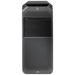 HP Z4 G4 TWR W-2133 32GB- 1TB ZTURBO+1TB HDD- P2200-5GB- DVDRW- W10P- 3YR
